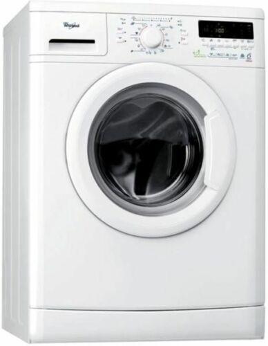 WHIRLPOOL AWO/C 7340 Elöltöltős mosógép