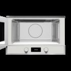 Teka ML822 BIS L WHITE Beépíthető mikrohullámú sütő