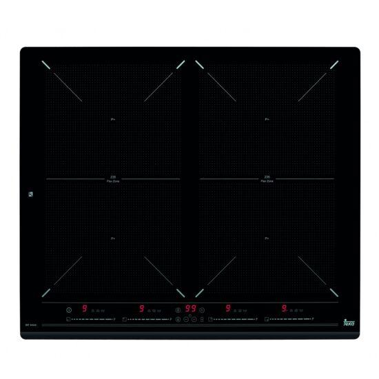 Teka Space IZF 6424 beépíthető kerámia főzőlap