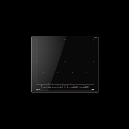 Teka IZF 68700 MST BK  indukciós főzőlap