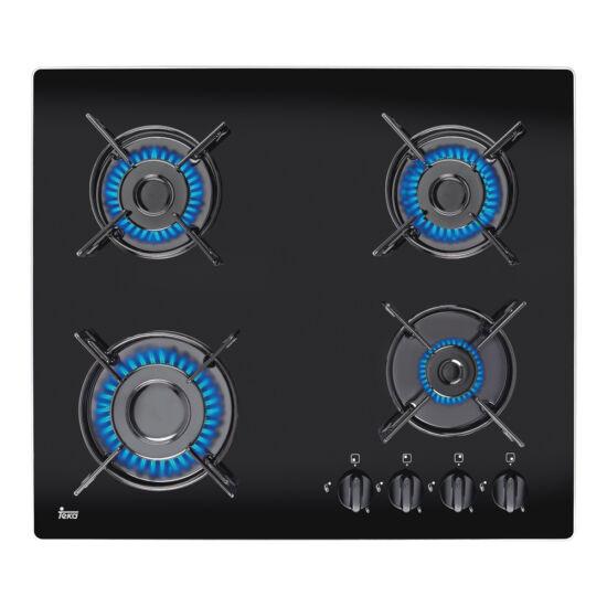 Teka HF Lux 60 4G AI AL beépíthető gázfőzőlap