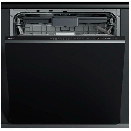 Teka DFI 76950 Beépíthető Mosogatógép