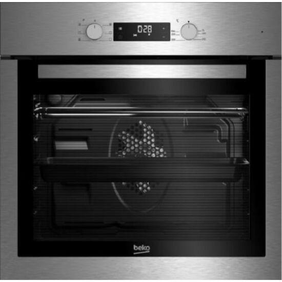 Beko BIE-26300 Beépíthető, multifunkciós sütő