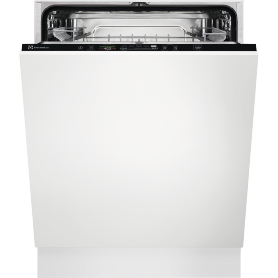 Electrolux EEQ47210L beépíthető Mosogatógép 60 cm integrált