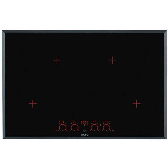 AEG HK874400FB Beépíthető indukciós főzőlap