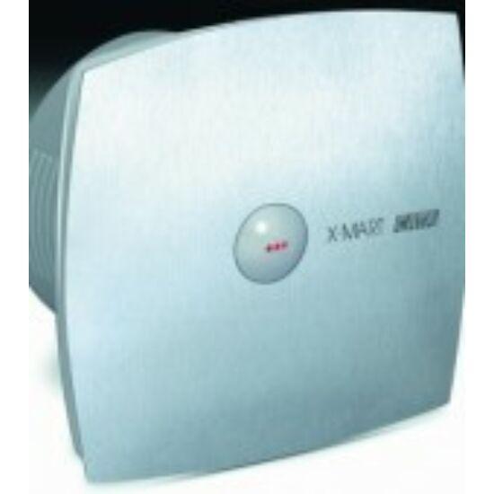 CATA X-Mart 10 Inox Matic Timer Axiális háztartási ventilátor