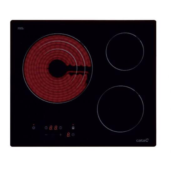 CATA TT 6003 BK indukciós főzőlap