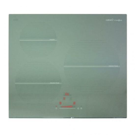 Cata ISB 603 SD Can Roca beépíthető indukciós kerámia főzőlap