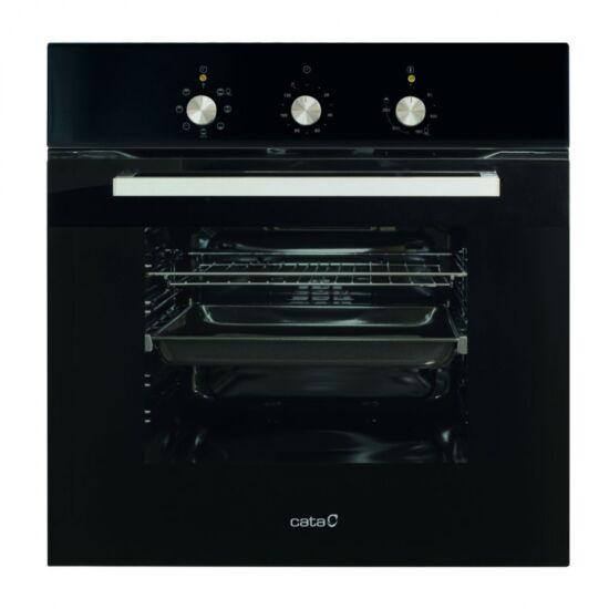 CATA ME 7007 BK beépíthető sütő