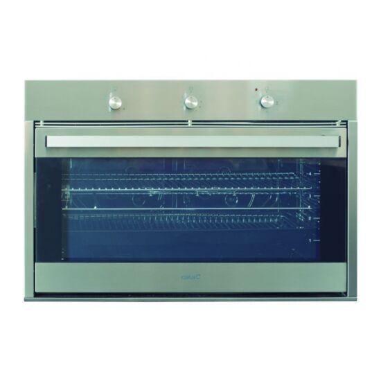 CATA HG 960 Beépíthető multifunkciós gáz sütő