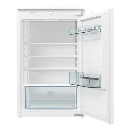 Gorenje RI4092E1 Beépíthető hűtőszekrény