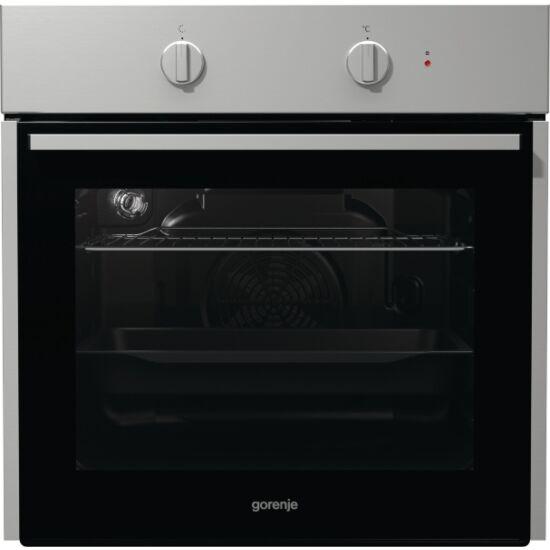 Gorenje BO615E01XK Önállóan beépíthető sütő