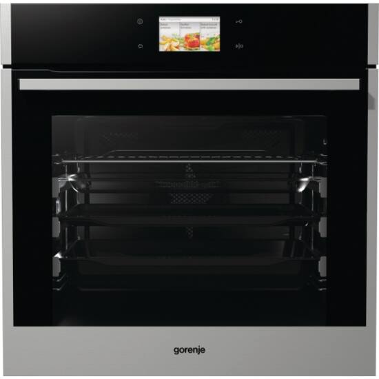 Gorenje BOP799S51X Önállóan beépíthető sütő