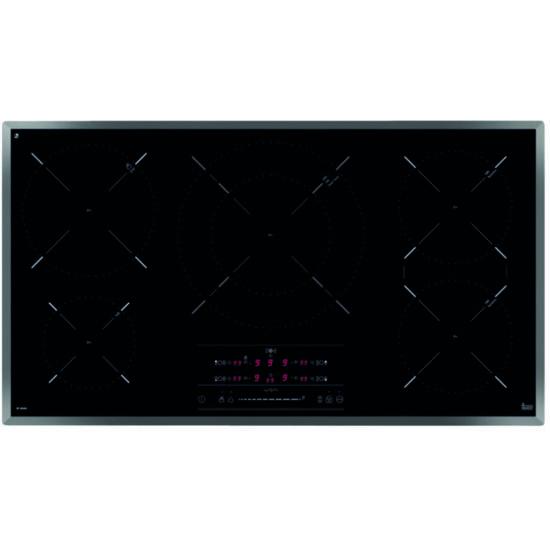 Teka IR 9530 MAESTRO fekete színű Indukciós főzőlap