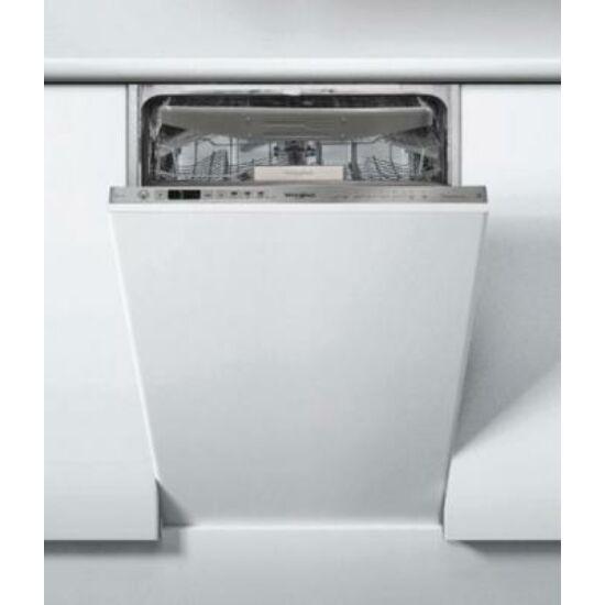 Whirlpool WSIO 3O34 PFE X Beépíthető mosogatógép