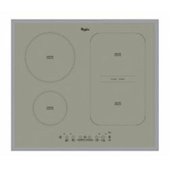 Whirlpool ACM 808/BA/S beépíthető indukciós főzőlap