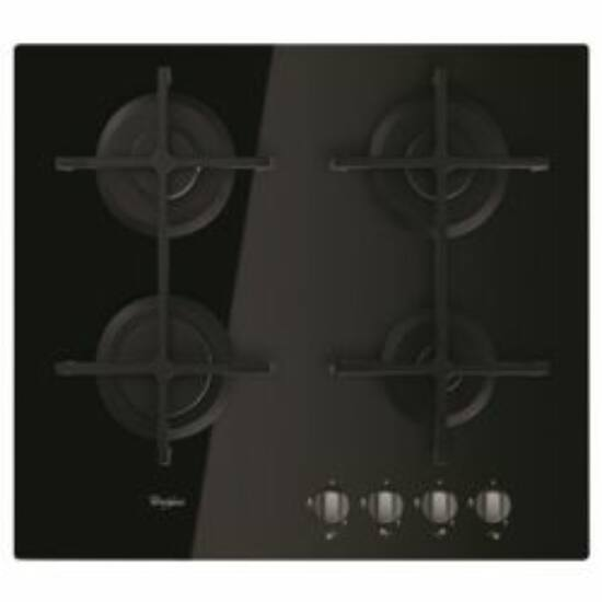 Whirlpool GOS 6413/NB  beépíthető gázfőzőlap