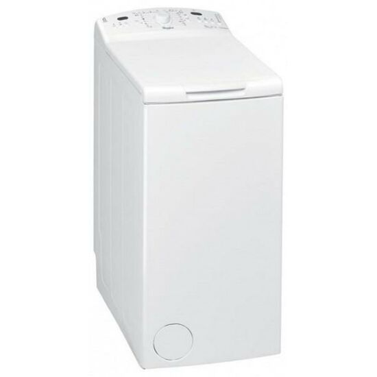 Whirlpool WTL 60711 Felültöltős mosógép