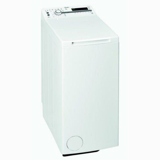 Whirlpool TDLR 60110 Felültöltős mosógép