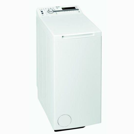 Whirlpool TDLR 60230 Felültöltős mosógép