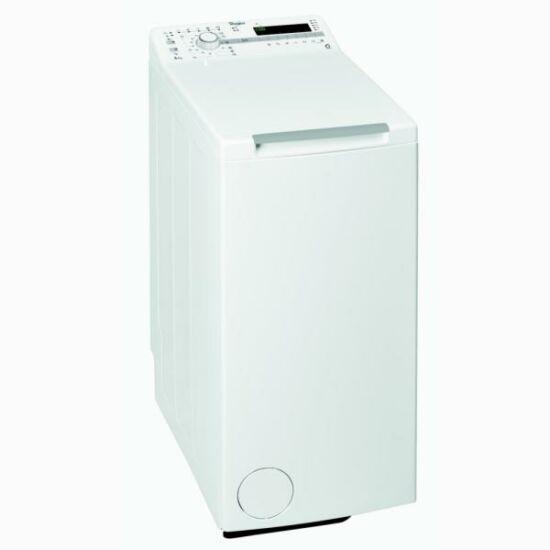 Whirlpool TDLR 60210 Felültöltős mosógép