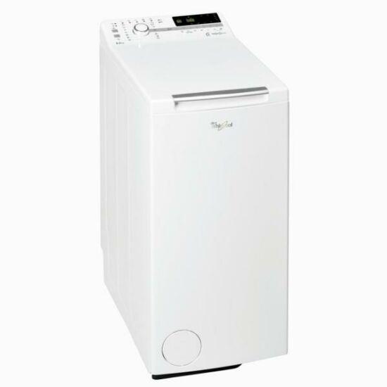 Whrilpool TDLR 65220 Felültöltős mosógép
