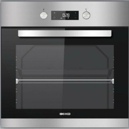 Beko BIM-22305 X beépíthető sütő 5 év garancia