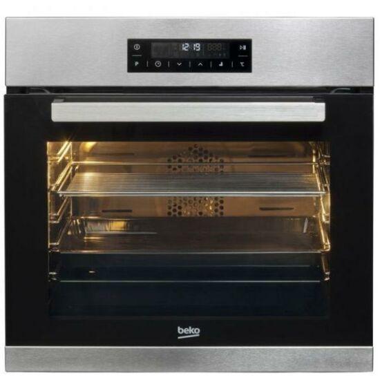 Beko BIM-22400 XMS beépíthető sütő 5 év garancia