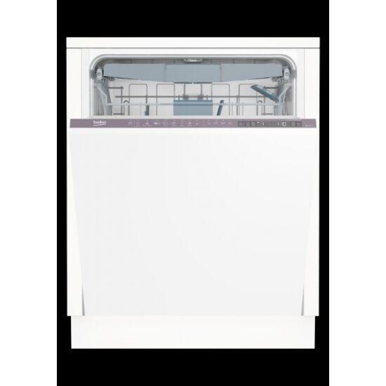 Beko DIN-28430 beépíthető mosogatógép 5 év garancia