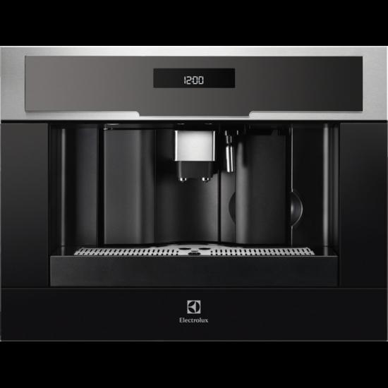 Electrolux EBC54524AX Kompakt kávéfőző