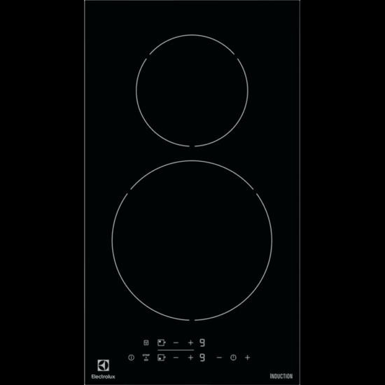 Electrolux EHH3320NVK beépíthető Főzőlap Domino