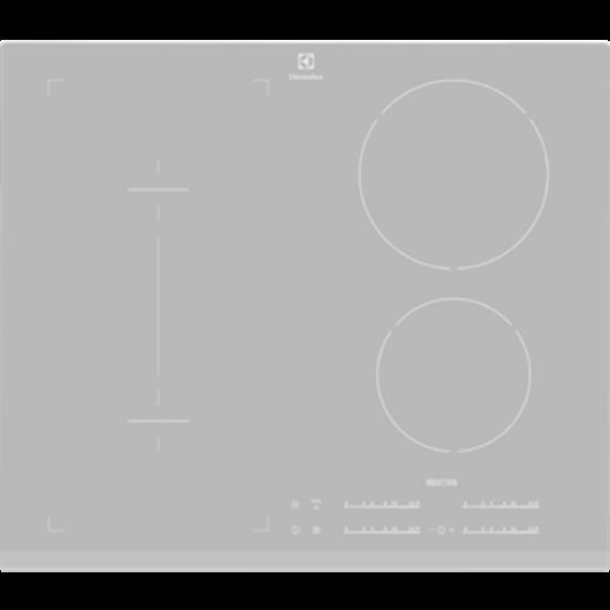 Electrolux EHI6540FOS Beépíthetõ indukciós fõzõlap