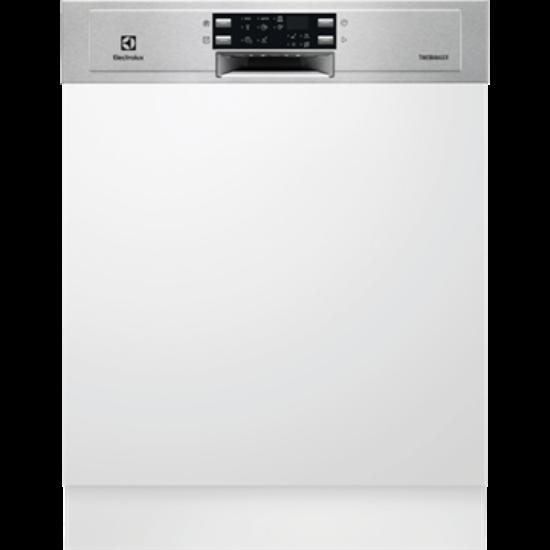 Electrolux ESI5545LOX beépíthető Mosogatógép 60 cm kezelőpaneles