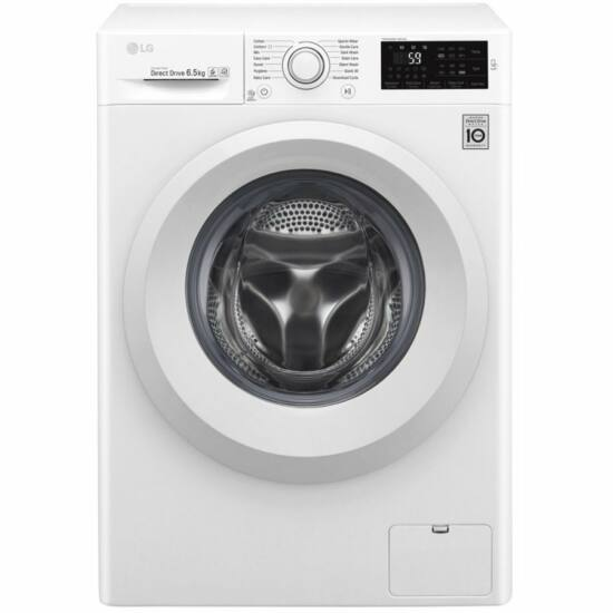 LG F0J5WN3W elöltöltős mosógép