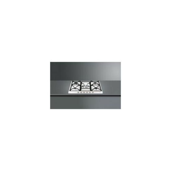 Smeg SR775BS Cortina gáz főzőlap