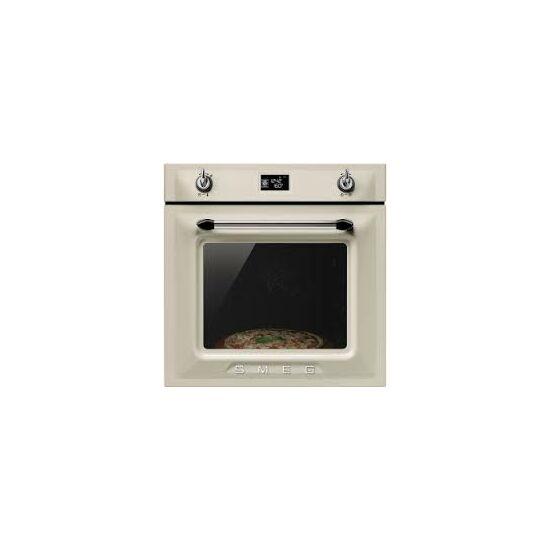 Smeg Victoria SF6922PPZ beépíthető sütő fekete