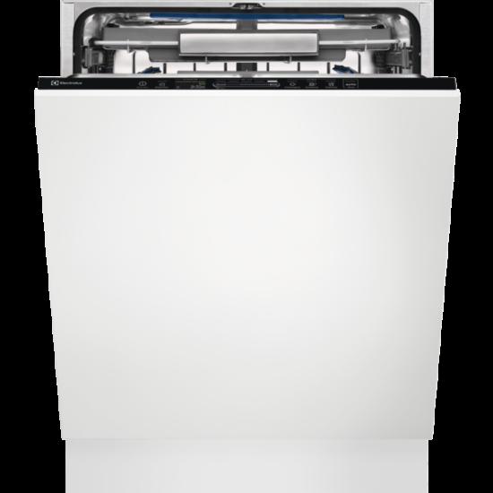 Electrolux KEGA9300L Beépíthető mosogatógép, AirDry szárítási rendszer