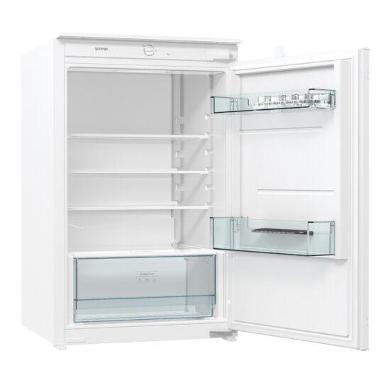 Gorenje RI4091E1 Beépíthető egyajtós hűtő