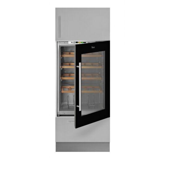 Teka Beépíthető Borhűtő RVI 35