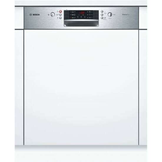 Bosch SMI46AS01E Beépíthető, kezelőpaneles mosogatógép