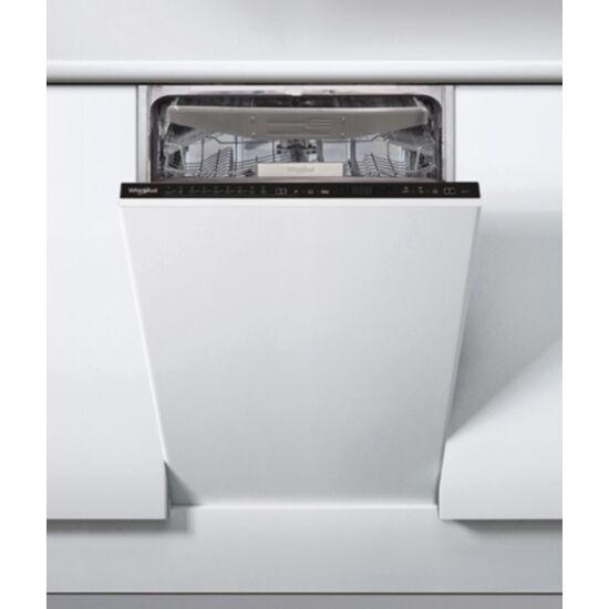 Whirlpool WSIP 4O23 PFE Beépíthető mosogatógép