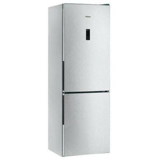 Whirlpool WTNF 81 OX No Frost Kombinált hűtőszekrény