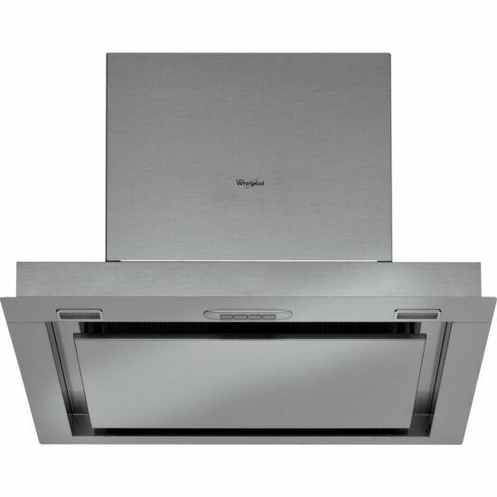 Whirlpool AKR 860 IX Beépíthető páraelszívó