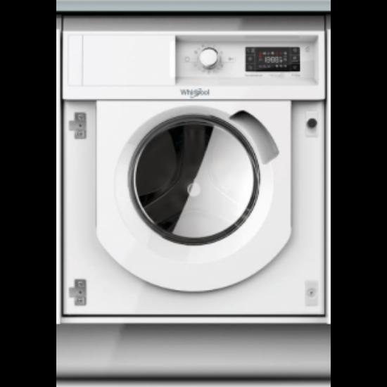 Whirlpool BI WDWG 75148 EU Beépíthető mosógép