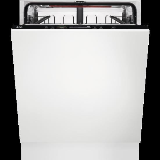 AEG FSB53627P beépíthető Mosogatógép 60 cm integrált
