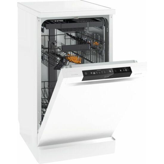 Gorenje GS54110W Szabadonálló mosogatógép