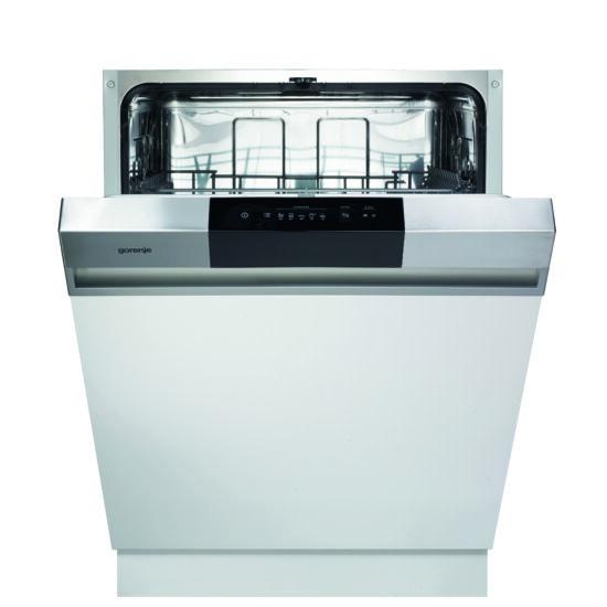Gorenje GI62010X beépíthető mosogatógép