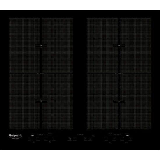 Hotpoint KIU 642 F B Beépíthető indukciós főzőlap
