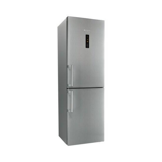Hotpoint Ariston XH8 T2Z XOZH Kombinált hűtő
