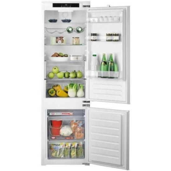 Hotpoint BCB 7525 E C AAA O3 Kombinált hűtő